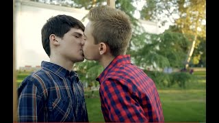 Download Joshua and Harry (Gay short film) Video