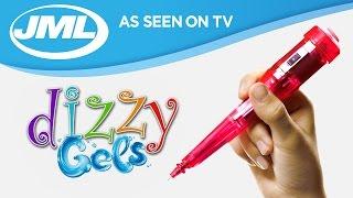 Download Dizzy Gels from JML Video
