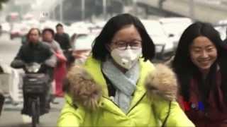 Download 中国空气污染有改善 但仍任重道远 Video