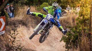 Download Young Hard Enduro Talented Rider - Mario Roman #74 Video