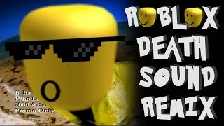 Download Roblox Death Sound - Remix Compilation Video