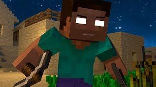 Download Top 3 Minecraft Songs - Best Minecraft Songs (2017) Video