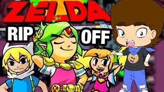 Download Legend of Zelda RIP OFFS! - ConnerTheWaffle Video