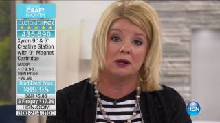Download HSN   Craft Month Finale 03.22.2017 - 02 PM Video