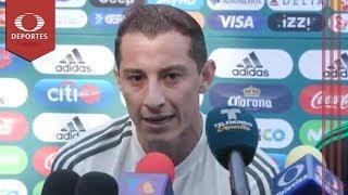 Download Andrés Guardado ve a un equipo confiado en jugar un buen Mundial | Televisa Deportes Video