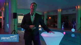 Download Princess Cruises 2018 Announcement | Planet Cruise Video