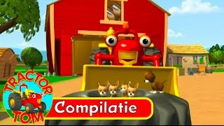 Download Tractor Tom - Compilatie 3 (Nederlands) Video