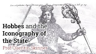 Download Hobbes and the Iconography of the State | Professor Quentin Skinner Video