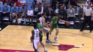 Download The Gasol Brothers Duel in Chicago Video