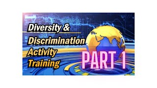 Download Diversity & Discrimination Activity Video
