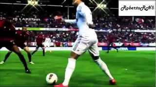 Download Cristiano Ronaldo - (E-dubble-Be a King) HD Video