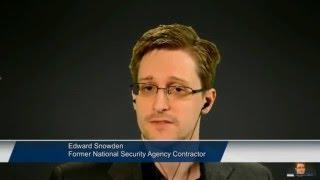 Download Edward Snowden, Glenn Greenwald & Noam Chomsky - A Conversation on Privacy Video