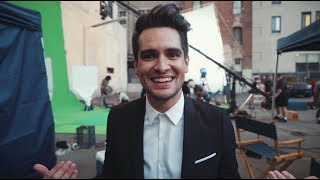 Download Panic! At The Disco - High Hopes (Behind The Scenes) Video