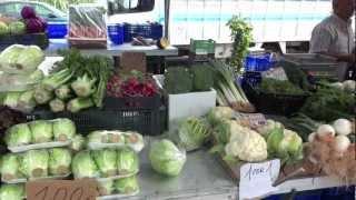 Download Rojales Market Day Mercadillo Video