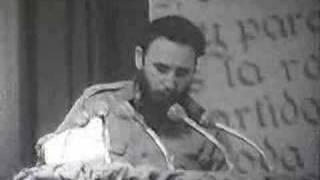 Download Fidel y la carta del Che Video