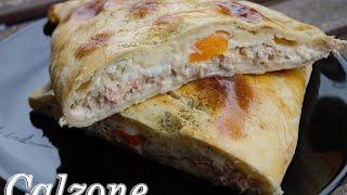 Download Calzone thon-saumon [#pizza] Par QUELLE-RECETTE ? Episode 47 Video