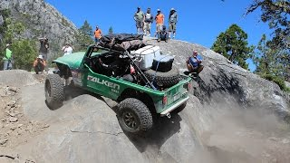Download Finishing the Rubicon Trail and on to Truckee, CA - Ultimate Adventure 2016 Video