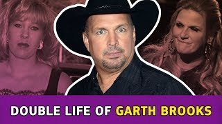 Download Shady Truth About Garth Brooks And Trisha Yearwood | ⭐OSSA Video