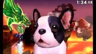 Download Super Smash Bros 3DS Custom Music Set 6 Video