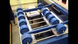 Download Boxmaking. HIPAK Kinetic and Printer Video