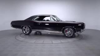Download 135838 / 1967 Pontiac GTO Video