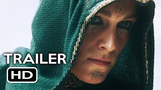 Download Assassin's Creed Official Trailer #2 (2016) Michael Fassbender, Marion Cotillard Action Movie HD Video