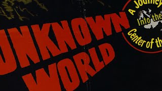 Download Unknown World (1951) SCI-FI Video