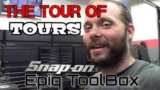 Download 2019 Snap On Epiq Box Tour Video
