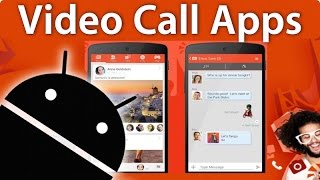 Download Best Video Chat Apps for Android - Video Call Messenger Video