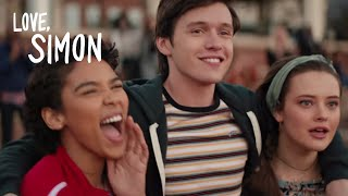 Download Love, Simon | ″One Huge Secret″ TV Commericial | 20th Century FOX Video