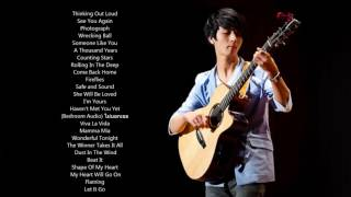 Download Relaxing Music From Sungha Jung(The Best Of) Video