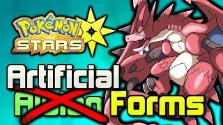 Download New Type of Alolan Forms in Pokemon STARS? (Pokemon Stars Theory) Video
