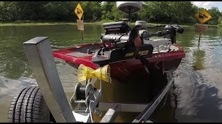 Download How to Launch a Boat by Yourself Video