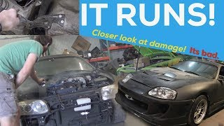 Download SUPRA RUNS! Video