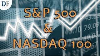 Download S&P 500 and NASDAQ 100 Forecast February 27, 2017 Video