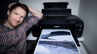 Download Why Would Anybody Buy a Printer? Video