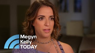 Download Meet The Woman Who Was 'Locked In' Her Own Body For 4 Years | Megyn Kelly TODAY Video