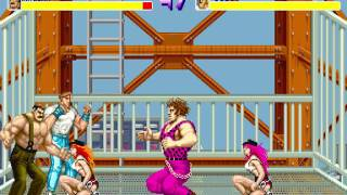 Download [TAS] Arcade Final Fight by £e Nécroyeur in 13:31.15 Video