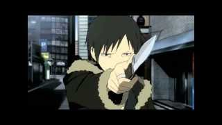 Download ANIME ON CRACK #8 by: Konekun (SPECIAL DURARARA!! #1) Video