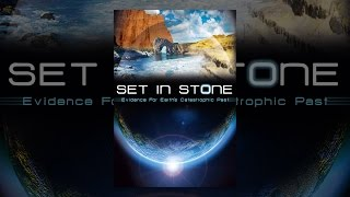 Download Set In Stone: Evidence For Earth's Catastrophic Past Video