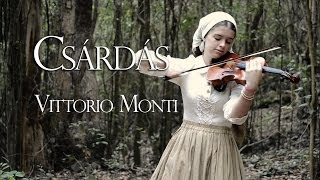 Download Csárdás - Vittorio Monti (Violin & Piano) Video