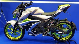 Download Suzuki GSX-S150 Video