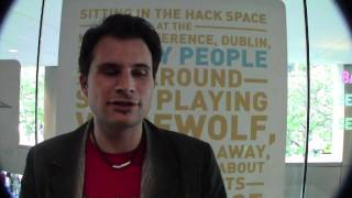 Download MeeGo Conference NFC Angry Birds Magic Video