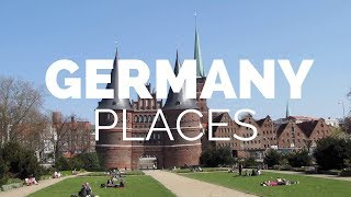 Download 10 Best Places to Visit in Germany 2019 - Travel Video Video