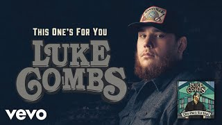 Download Luke Combs - This One's for You Video