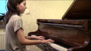 Download Comptine d'Un Autre Été- Die fabelhafte Welt der Amélie Piano Video