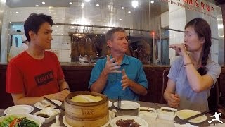 Download China: A Day in Beijing Video