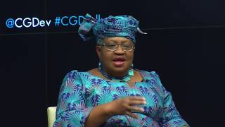 Download Fighting Corruption Is Dangerous: Ngozi Okonjo-Iweala on the Story Behind the Headlines Video