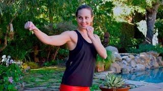 Download Bikini Body Cardio Workout 20 min Video