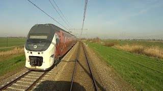 Download CABVIEW HOLLAND Rotterdam - Amsterdam Sgm 2014 Video
